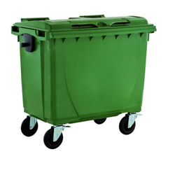 How to Choose the Best Industrial Dustbin Supplier