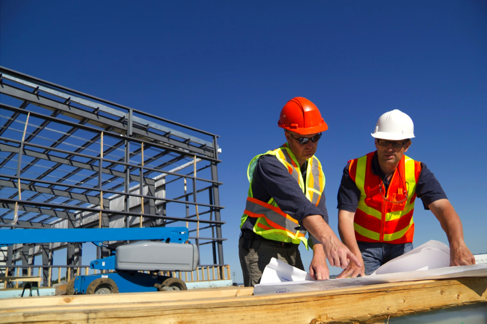 Construction Industry Sectors