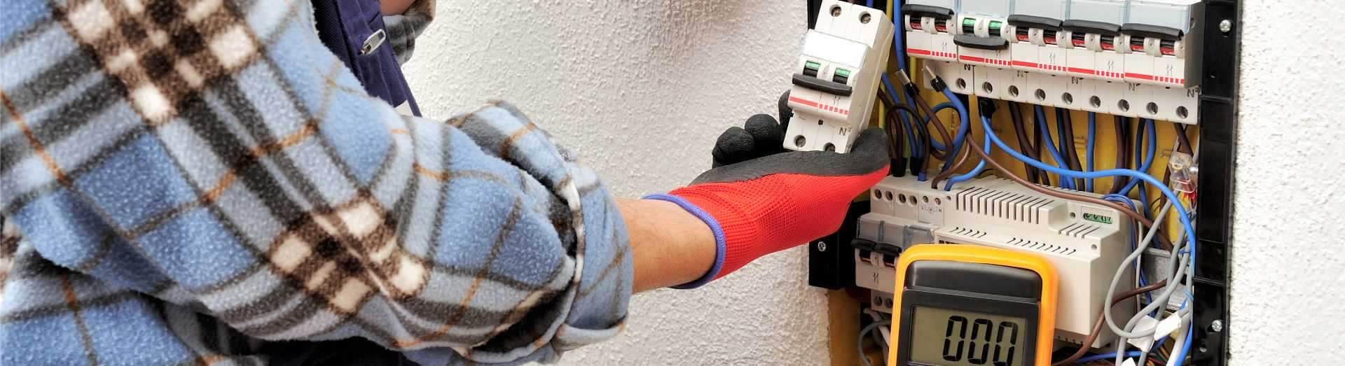 Electrical Services for Your Home