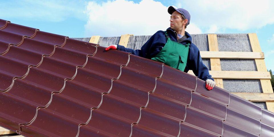 Benefits of Using Metal Roofing