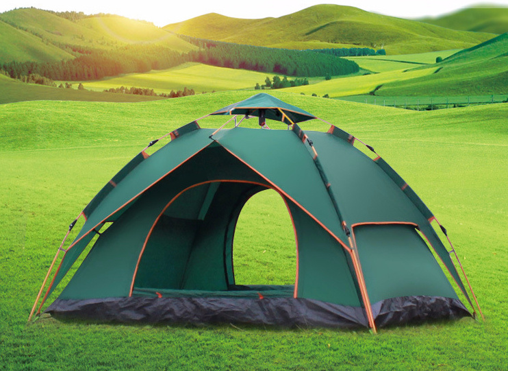 Choosing the Best Quality Mountain Shade