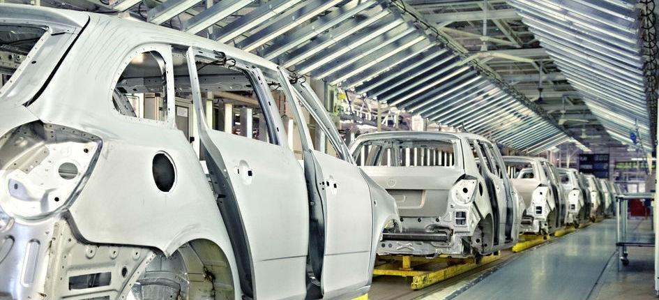 The Best Mexican Automobile industry
