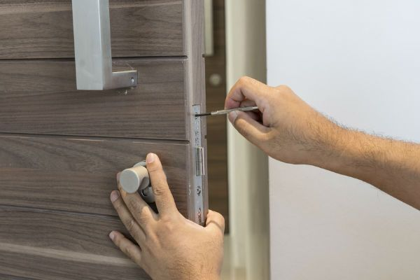 Important Features Of Matrix Locksmith Services