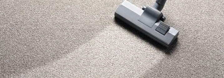 Tips For Carpet Dry Cleaning