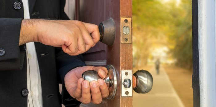 Services Offered By a Locksmith
