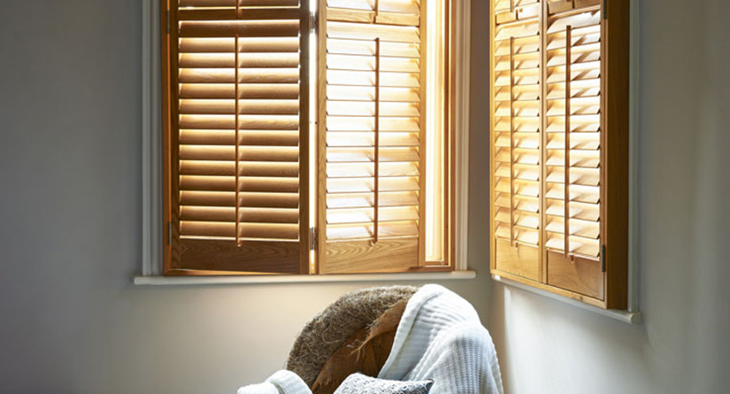 Good Quality Material For Plantation Shutters
