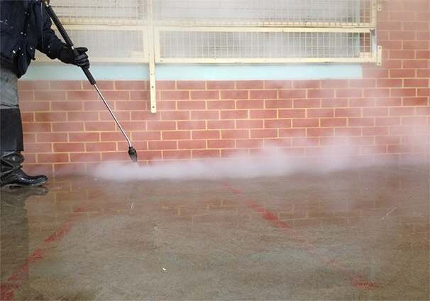 Residential Pressure Cleaning Services in Perth, WA
