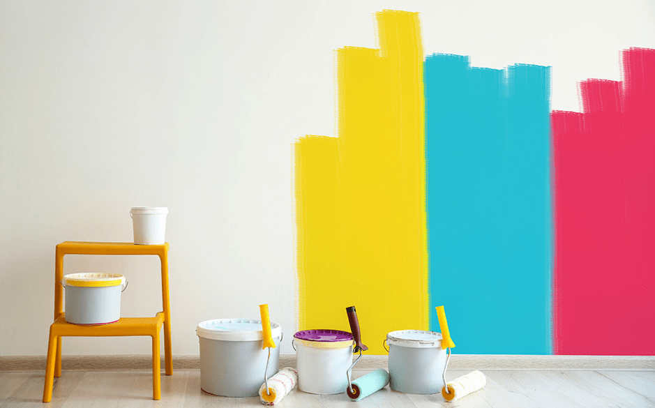 Painting Services For Your Home