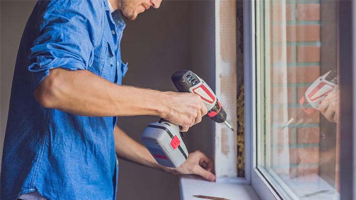 Highly Trained Professional Window Installations Companies
